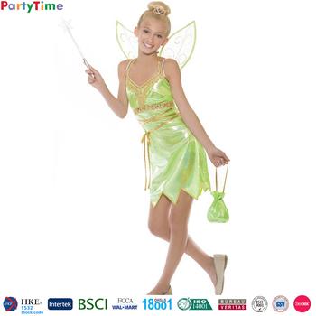 mode madchen tinkerbell regenbogen kostum kinder kostum kostume