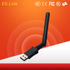 Portable 300Mbps USB WiFi Adapter Wireless Network WLAN Card 5DBi Antenna Wireless USB Card