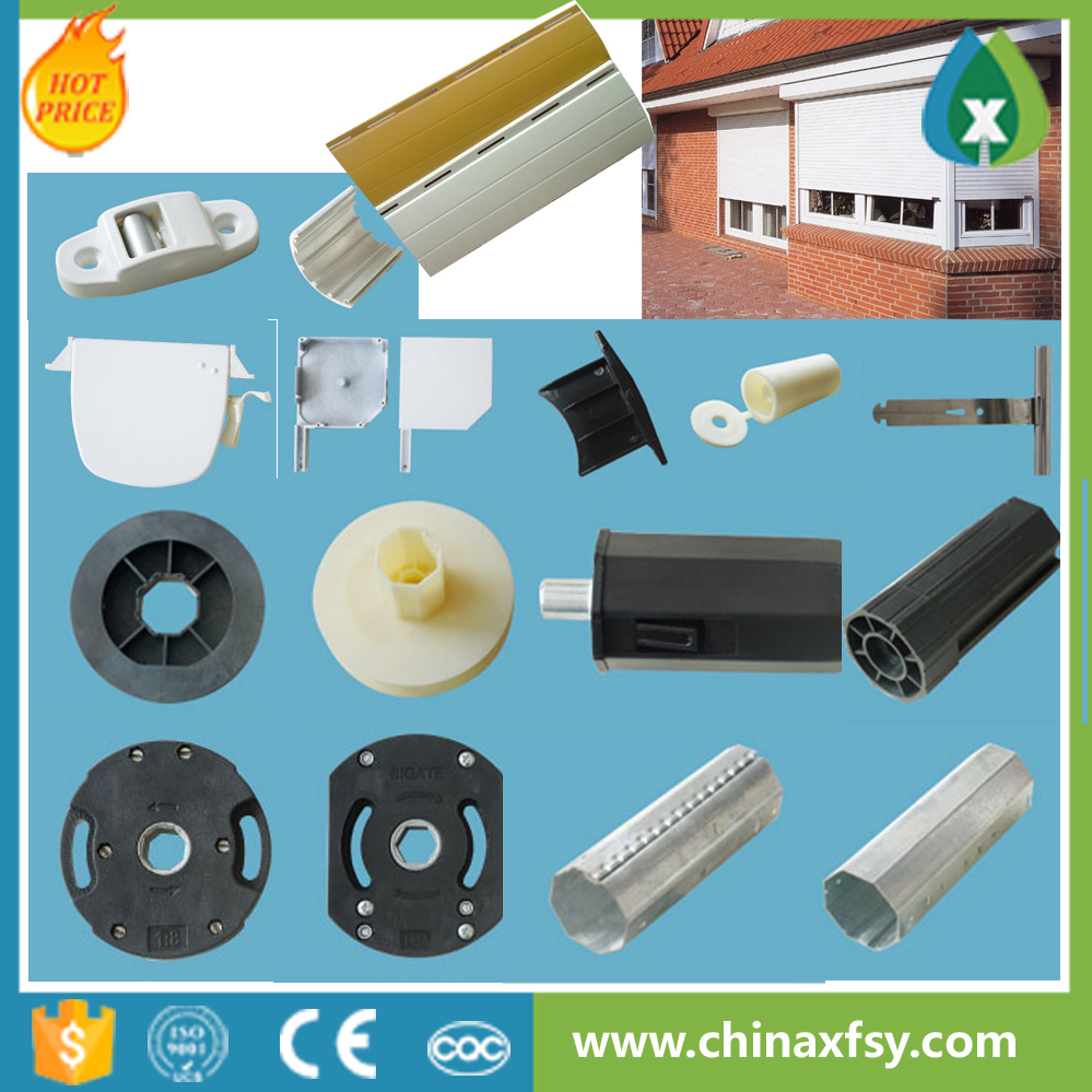 Crank Handle Coiler Tape Manual Roller Shutter Accessories