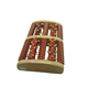 Best selling 5 row wooden japan foot massager
