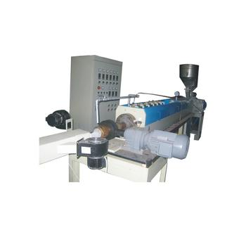 FLY-75 EPE foam fruit net extrusion machine