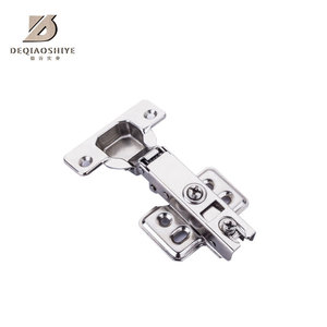 Customized Professional Good Price Of Plastic Garage Door Pipe Pole Rod Hinge