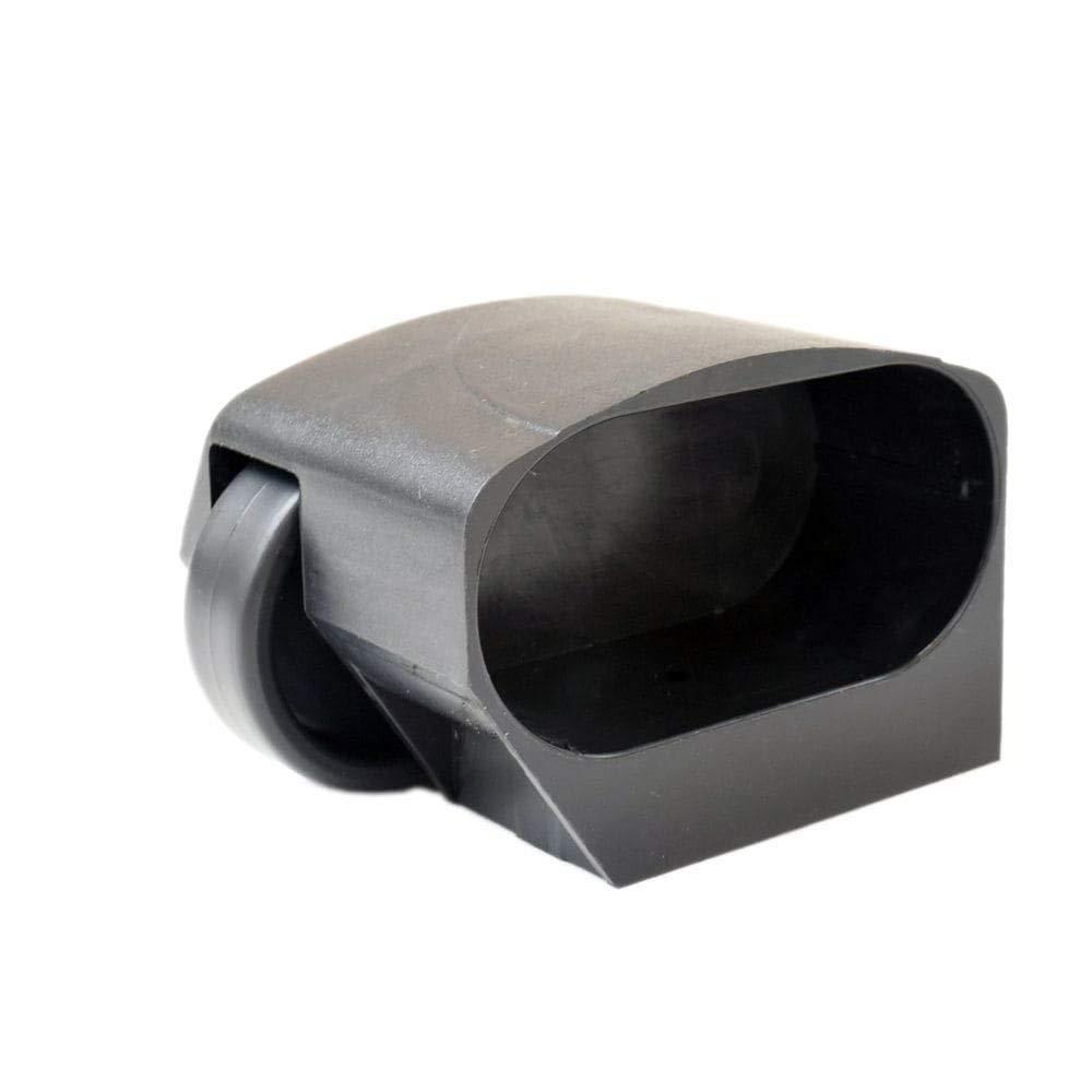 Body Flex Sports 7820-47 Elliptical Stabilizer End Cap