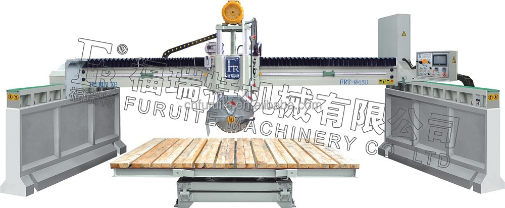 granite Vanity Top cutting machine