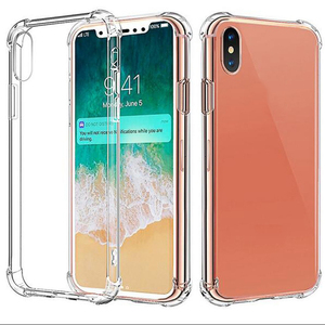wholesale custom cell phone accessories cover case for apple iphone x