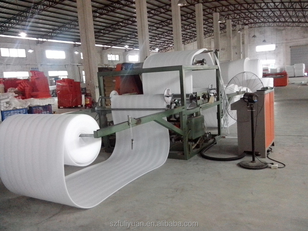 EPE Foam Sheet Bonding Machine