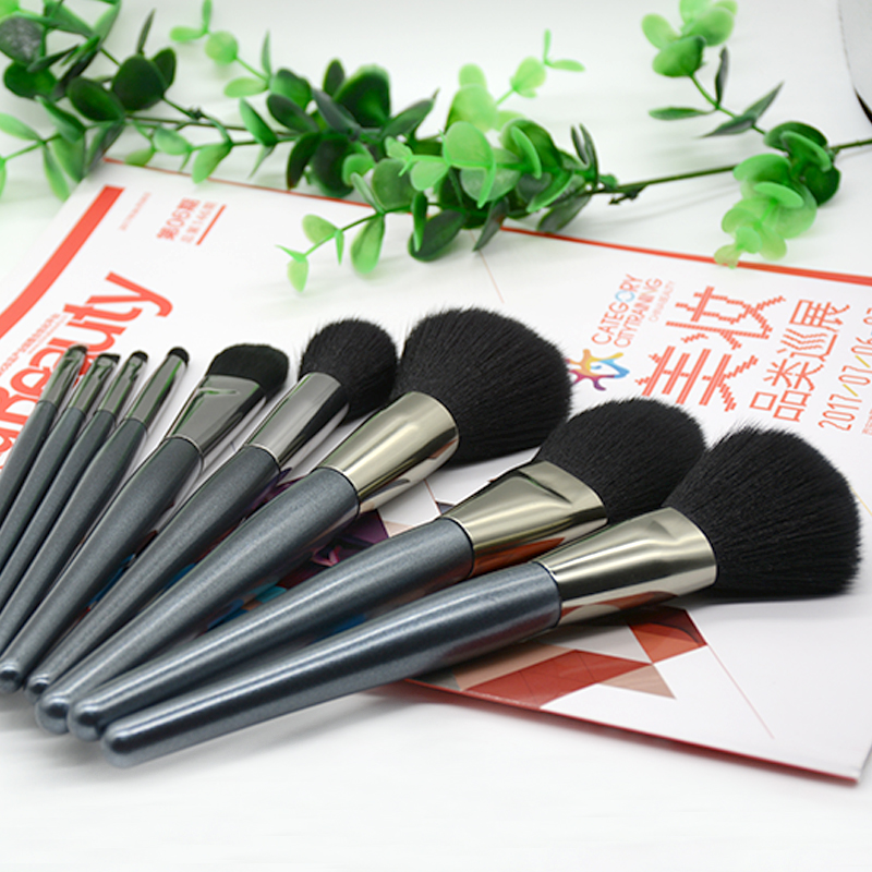 2017 New Cosmetic Makeup Brush professional quality Cosmetic Brushes