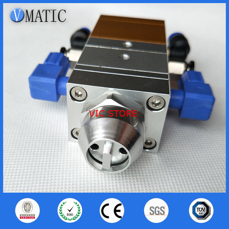 Free Shipping Hot Sale Suck Back Glue Dispensing Dispense Nozzle Liquid Filling Pneumatic Valve