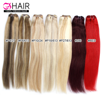 various colors hair for christmas cosplay soprano hair extension