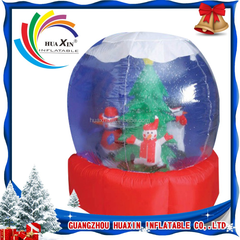 Snow Christmas Balls, Snow Christmas Balls Suppliers And Manufacturers At  Alibaba