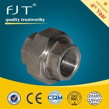 high quality unionwith socket welding pipe fittings