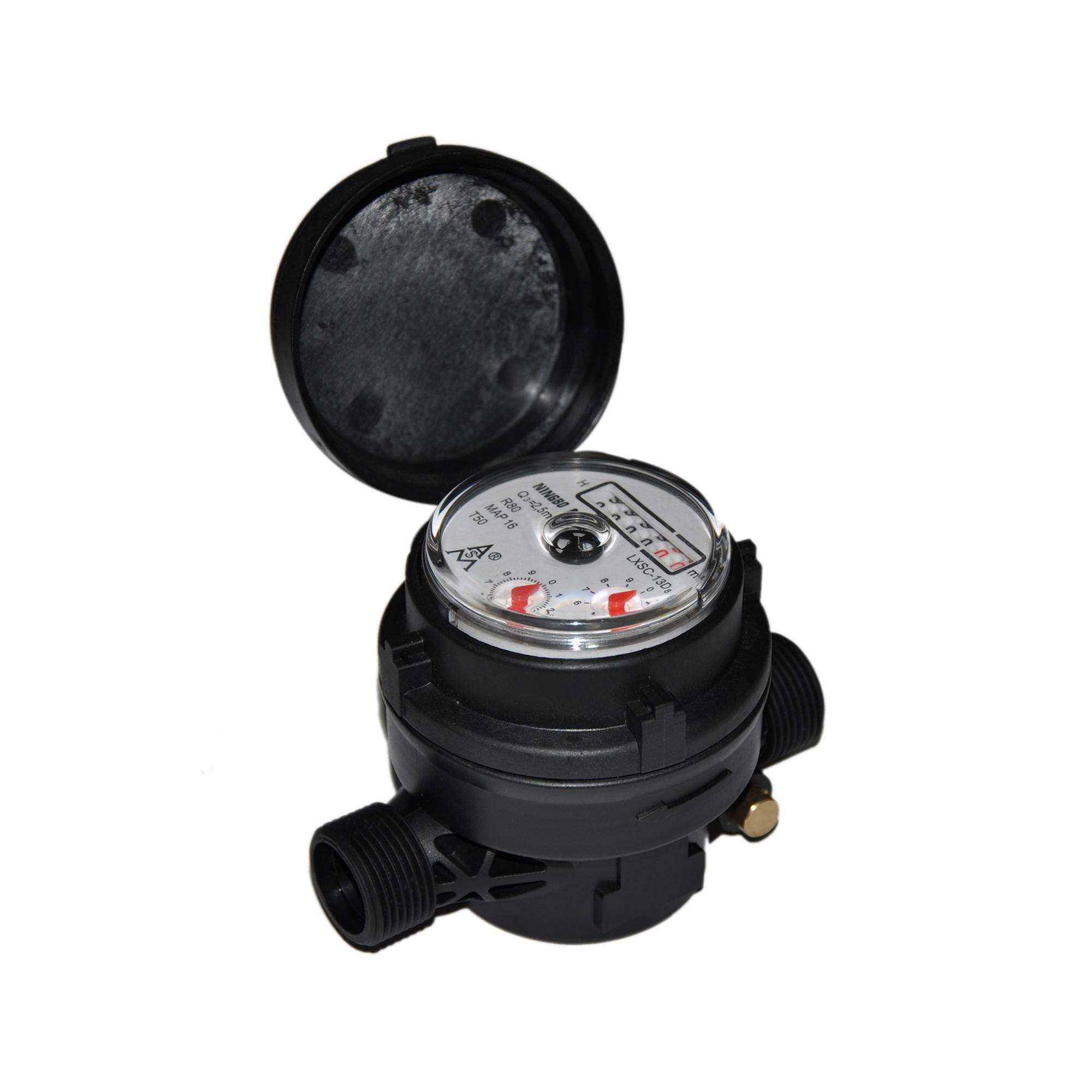 Residential Water Flow Meter Suppliers Diagram And Manufacturers At