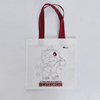 new design China high-quality pp non woven hand shopping tote bags