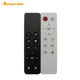 High quality 13 button IR mini power gate remote control
