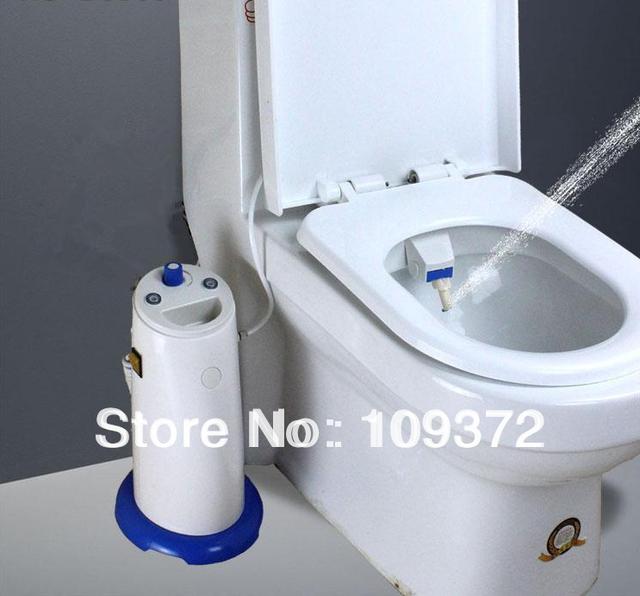 toilet bidet fresh water spray electronic hometech toto biobidet toilet seat attachment bathroom. Black Bedroom Furniture Sets. Home Design Ideas