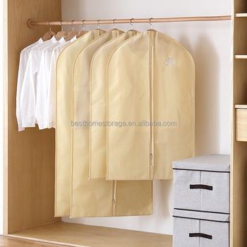 Eco Friendly Linen Garment Bag Foldable Dance Bags Custom Product On Alibaba