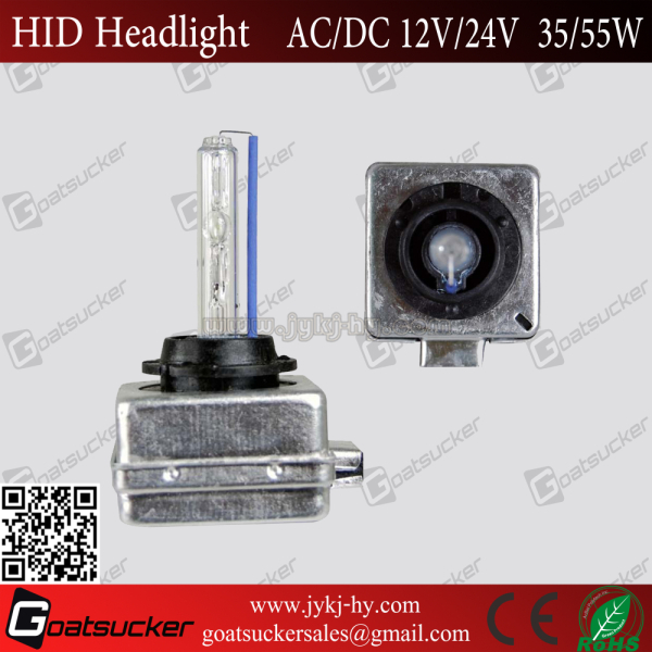 Hot sale HID headlight D1S xenon lamp power supply