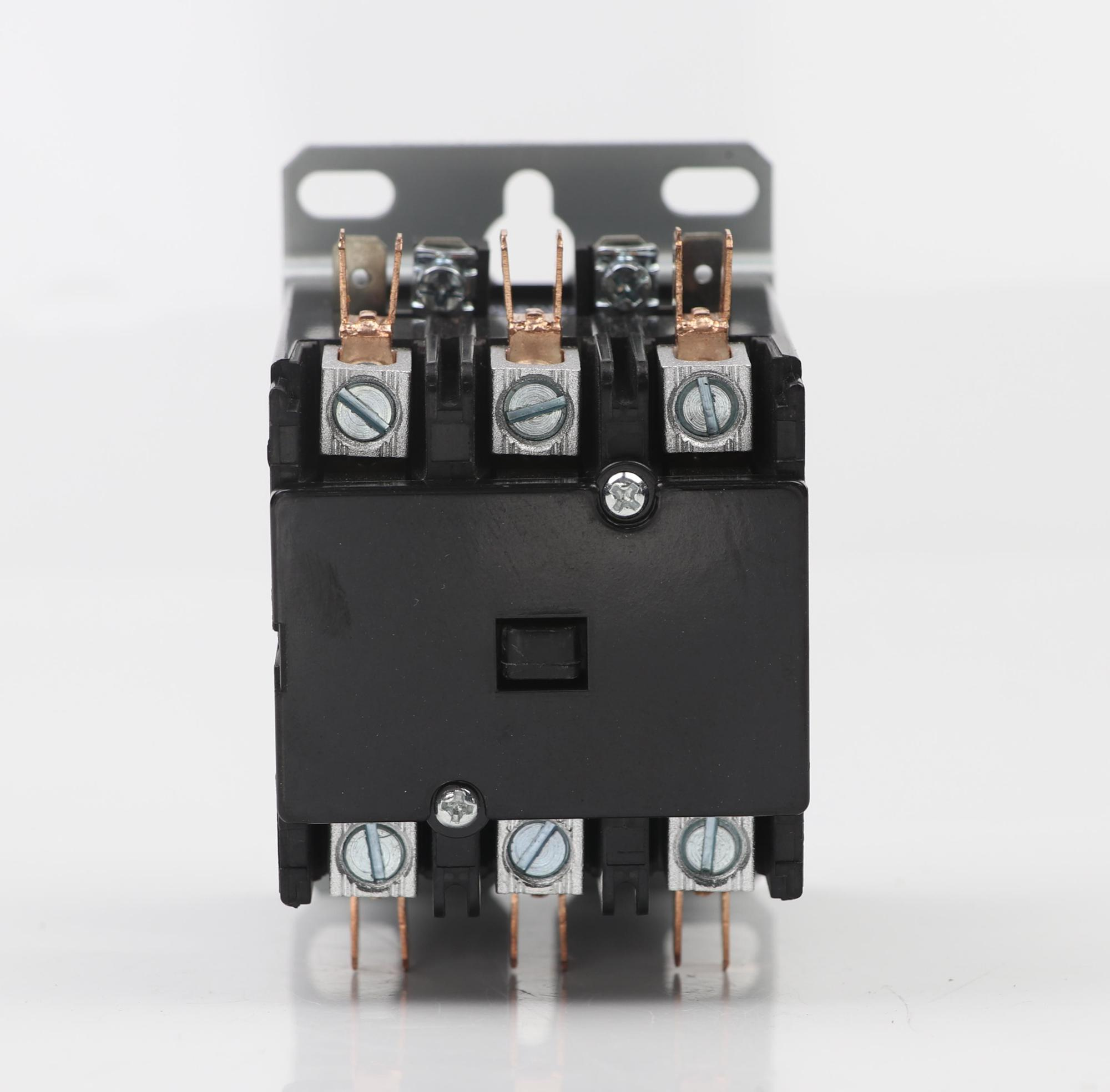 CJX9-3P 20-40A Air Condition Magnetic Contactor