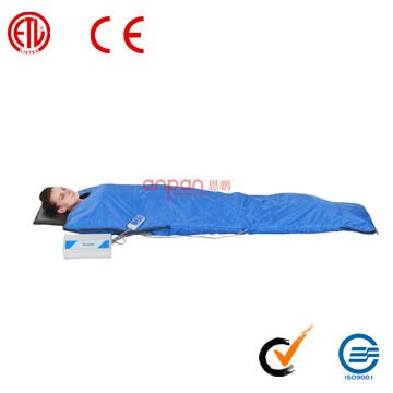 healthy body machine,carbon fiber CE approval FIR heat blanket,PH-2F