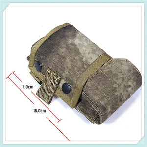 Polyester mini wholesale cases GPS tracker bag