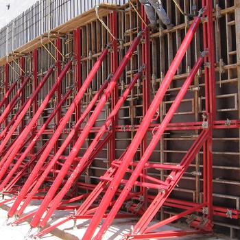 Used Peri Formwork/adjustable Scaffolding Steel Beam Formwork For Column  Wall And Steel Board - Buy Peri Formwork,Steel Beam Formwork,Shear Wall