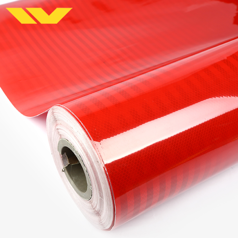 china reflective sheeting