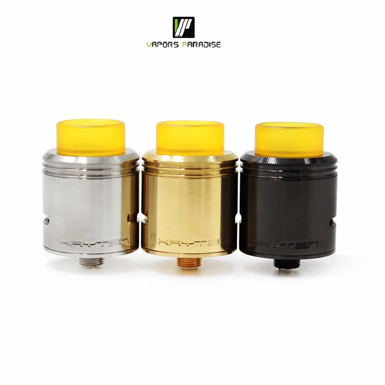 The high quality 1:1 clone goon rda atomizer with integrity supplier