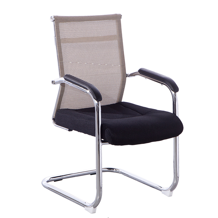 Hot sale meeting room mesh office conference chair