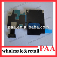 For Samsung S4 i9500 Sim Card SD Card Tray Slot Holder Flex Cable