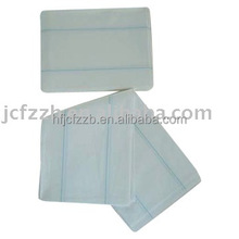 disposable non-woven bed pad with CE approval