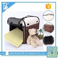 new arrival airline approved baby dog pet carrier Outdoor bag