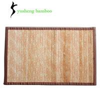 2015 Print Design Bamboo Rugs