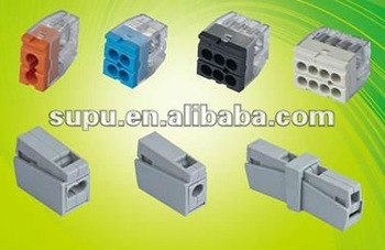 Super Push Wire In Connector Quick Connect Terminal Block For Junction Wiring Digital Resources Sapredefiancerspsorg
