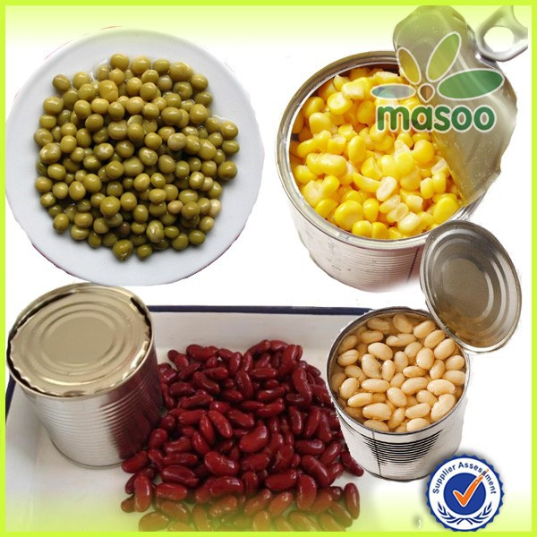 Chinese Non-gmo Canned Food Of Corn Kernel Hot Sale Types Of Sweet ...