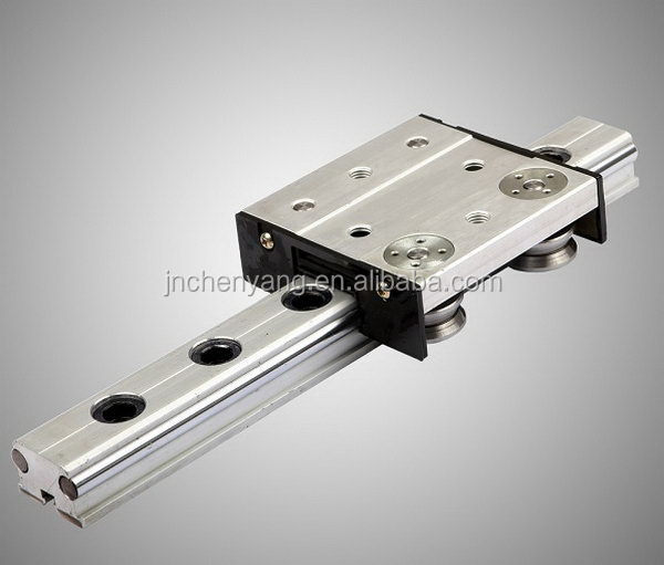 Cheap Best Selling V Track Roller Guide Rail Buy V Track