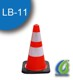 quick shipment roadway safety barrier PVC Traffic cone
