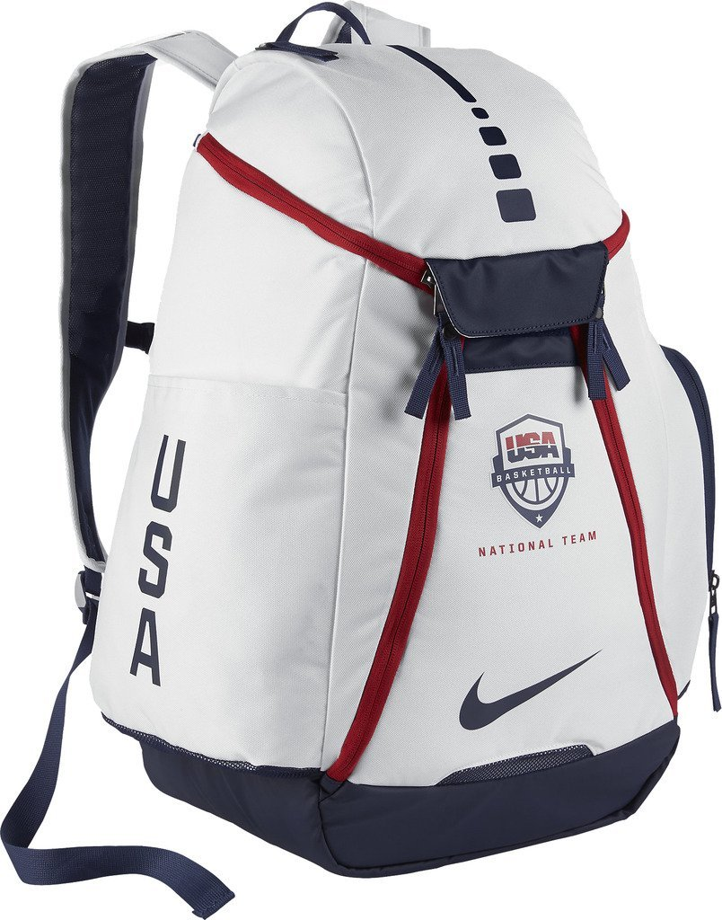 162420a703 Nike Hoops Elite Max Air 2.0 Team USA Olympics Basketball Backpack