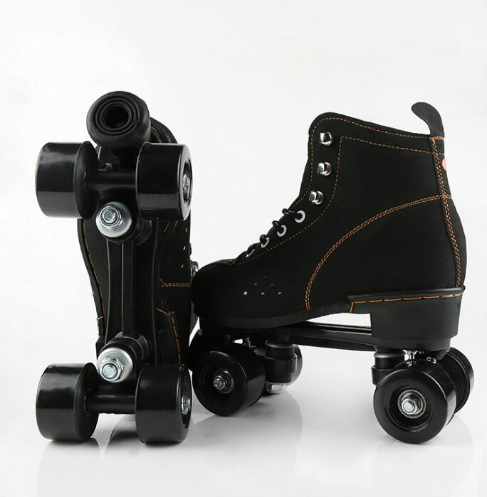 BIGBANG high quality old school type customized design south korea popular style 4 wheels patines roller skate for sale