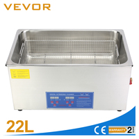 Partable Industrial Accessory Ultrasonic Cleaner