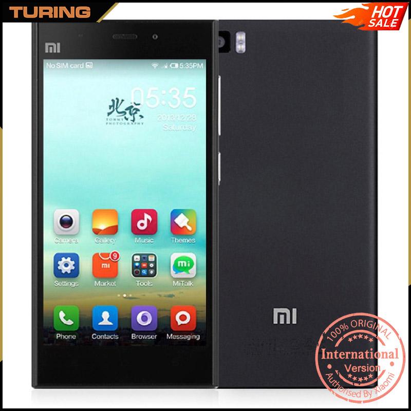 Xiaomi Mi 3 Mi3 Cheapest 4g Cheapest Price In Myanmar Smartphone ...