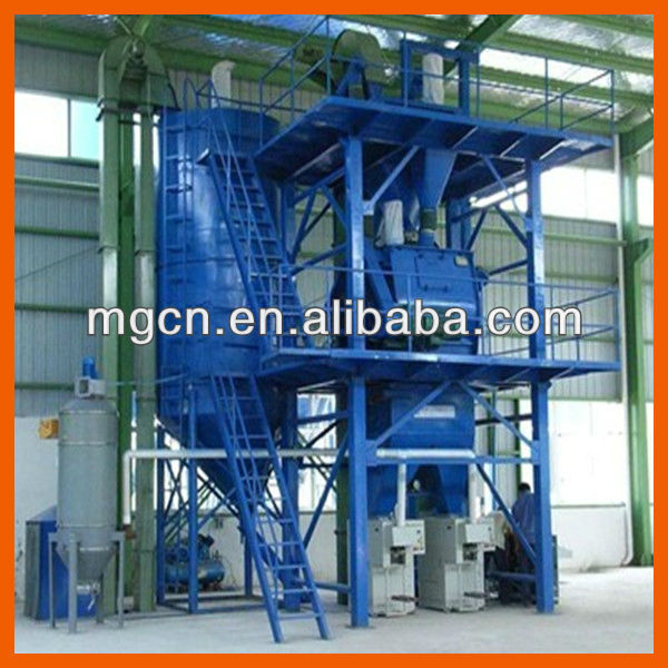 2013 new gypsum powder production line Made in China