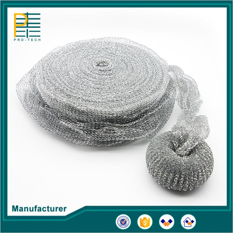 Brand new kitchen cellulose sponge scourer with high quality