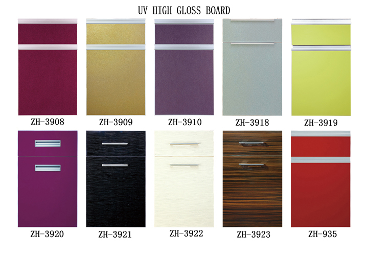 Kitchen Cabinet Cupboard Colors