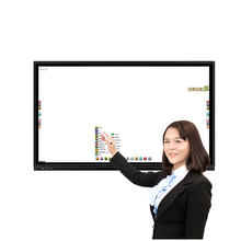 "65 ""10 touch All in one computer lcd touch screen monitor"