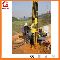 Rotary pile drilling rig of China supplier