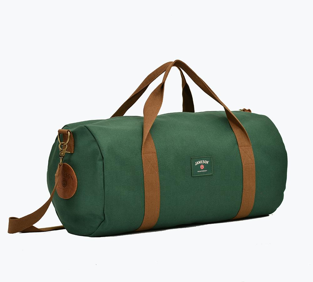 Custom Logo wholesale Large Capacity Travel Canvas Tote Duffel Bag Sport Gym Bag