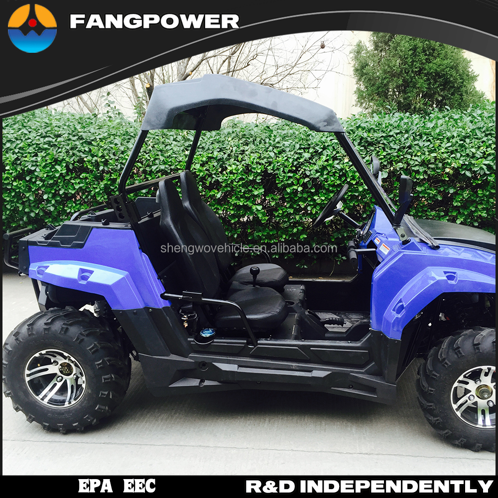 Automatic cvt 150cc-1000cc epa side by side bode utv 4x4/electric utv for sale