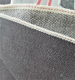 very cheap heavy japanese denim fabric 100% cotton for hot sale