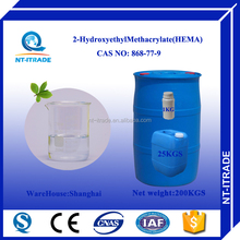 Chinese Supplier HydroxyEthyl Methyl Acrylate