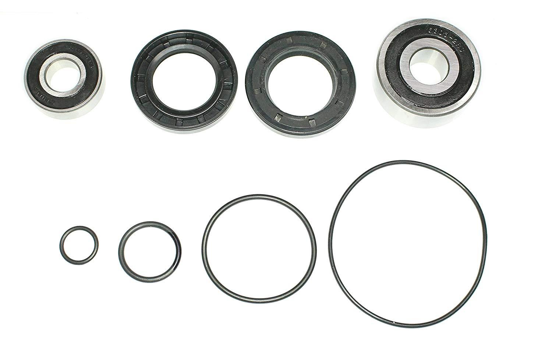 New Impeller Shaft for Kawasaki 750ZXI//900//1100//12F//15F 13107-3737 13107-3752